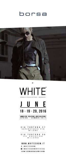 borsa white giugno 2016