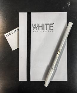 borsa white show milano